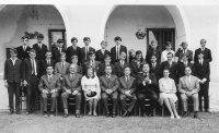 Die Burschen Klasse 196667