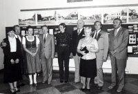 Ausstellung 1981